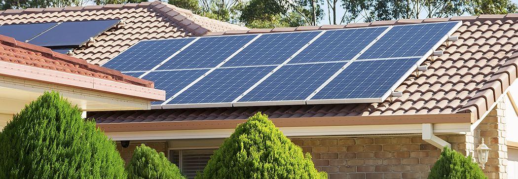 Placas solares para una casa placas solares para una casa with placas solares para una casa - Paneles solares para abastecer una casa ...