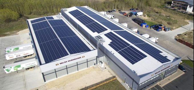 Paneles Solares para Negocios en Monterrey ** Ahorra Hasta ... - photo#41
