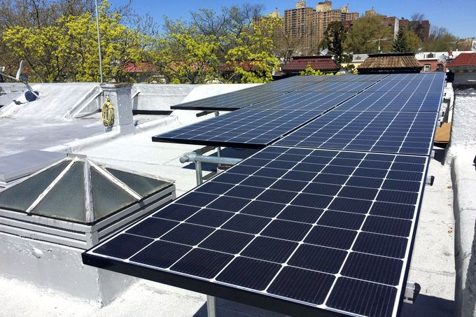 Precios De Paneles Solares En Monterrey Energ 237 A Solar