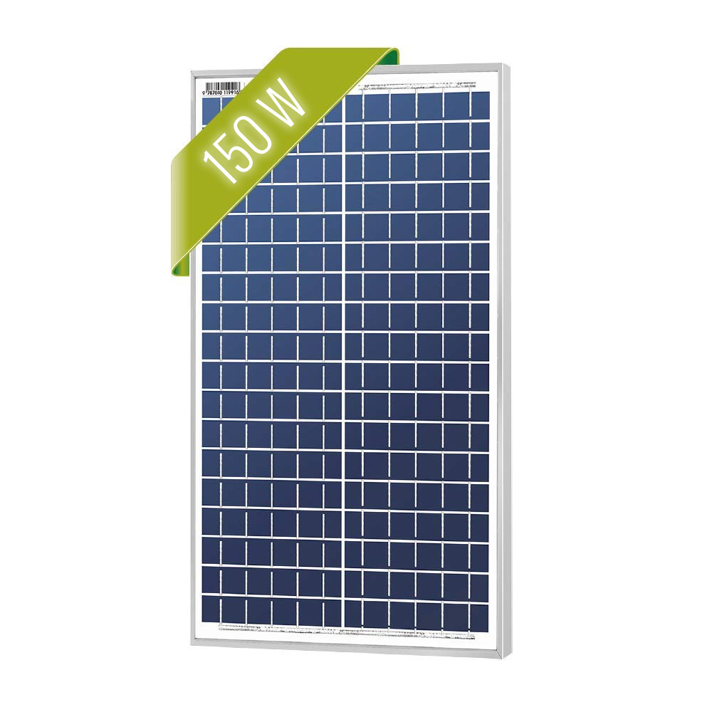 Panel Solar 150 Watts EPCOM