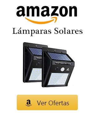 lamparas solares monterrey
