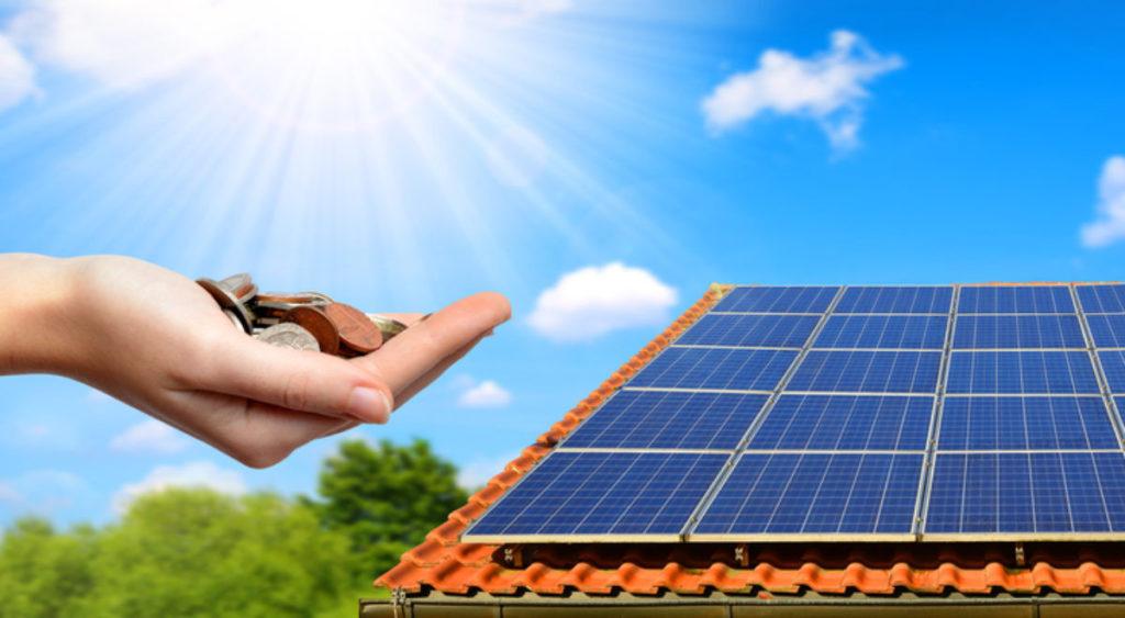 emprende tu negocio de energia sustentable para ayudar al medio ambiente