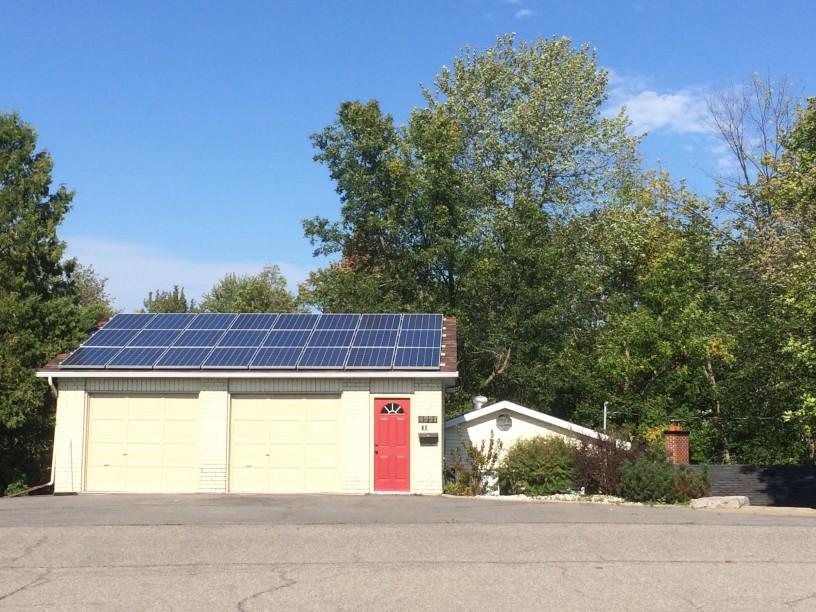 plan de negocios para arrancar una empresa de energia solar renovable